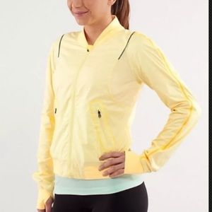 Lululemon two to make it true reversible jacket